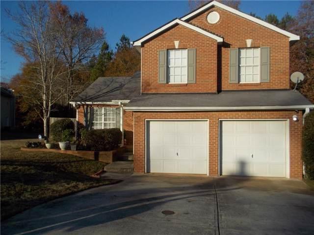3280 River Run Trail, Decatur, GA 30034 (MLS #6651395) :: Kennesaw Life Real Estate