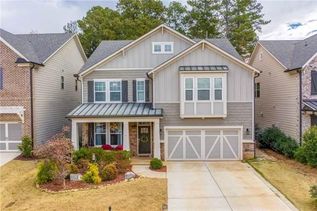 129 Marlow Drive, Woodstock, GA 30188 (MLS #6651396) :: North Atlanta Home Team