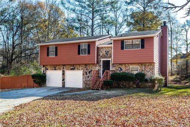 5850 Bluebonnet Circle, Atlanta, GA 30349 (MLS #6651412) :: Good Living Real Estate
