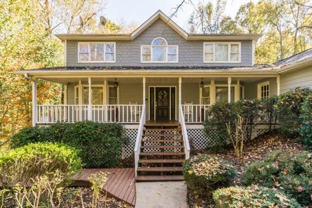 509 Pine Lake Drive, Cumming, GA 30040 (MLS #6651431) :: North Atlanta Home Team
