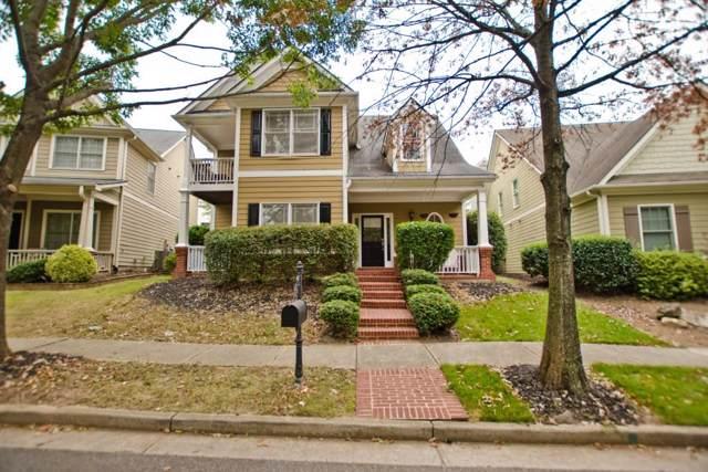 1567 Gilstrap Lane NW, Atlanta, GA 30318 (MLS #6651432) :: North Atlanta Home Team
