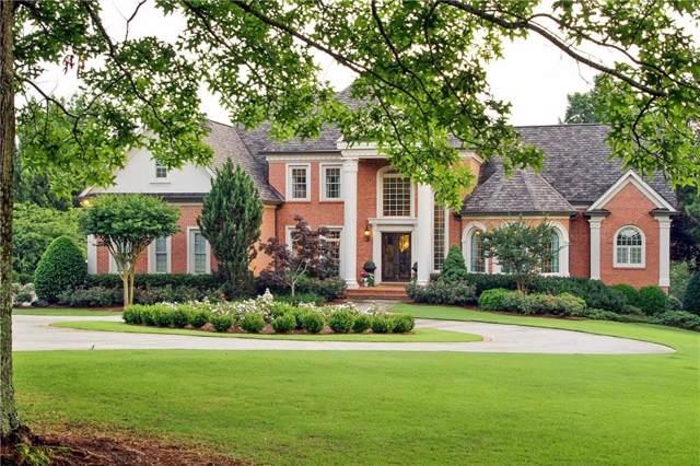 2680 Sugarloaf Club Drive, Duluth, GA 30097 (MLS #6651433) :: North Atlanta Home Team