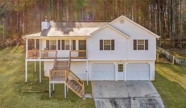 389 Hobson Drive, Jasper, GA 30143 (MLS #6651434) :: North Atlanta Home Team