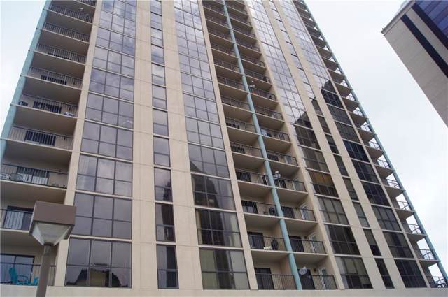 1280 W Peachtree Street NW #1004, Atlanta, GA 30309 (MLS #6651435) :: North Atlanta Home Team