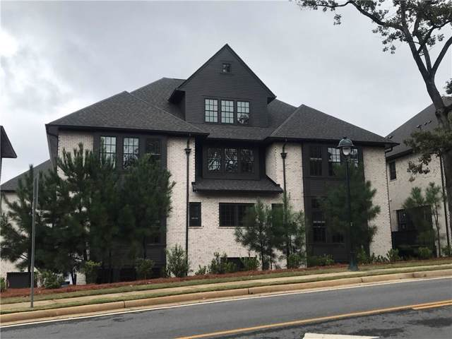 6620 Sterling Drive #680, Sandy Springs, GA 30328 (MLS #6651437) :: North Atlanta Home Team