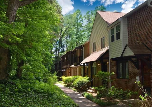 7327 Cardigan Circle, Sandy Springs, GA 30328 (MLS #6651450) :: Path & Post Real Estate