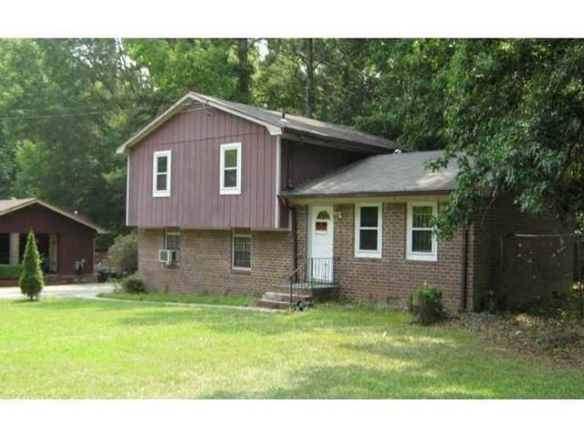 4249 Cedar Valley Court, Conley, GA 30288 (MLS #6651453) :: Kennesaw Life Real Estate