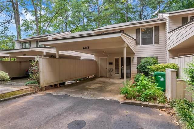 4848 Twin Lakes Trail, Atlanta, GA 30360 (MLS #6651456) :: The Heyl Group at Keller Williams
