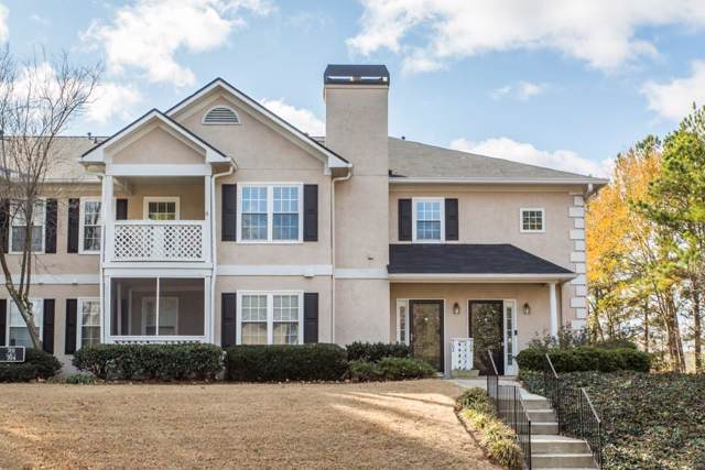704 Peachtree Forest Avenue, Peachtree Corners, GA 30092 (MLS #6651469) :: Rock River Realty