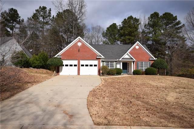 263 Buckingham Drive, Hiram, GA 30141 (MLS #6651474) :: The Heyl Group at Keller Williams