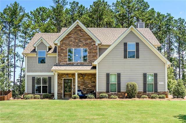 232 Sturry Drive, Mcdonough, GA 30252 (MLS #6651488) :: North Atlanta Home Team