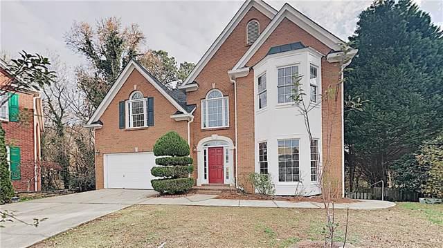 2932 Arbor Creek Lane, Atlanta, GA 30340 (MLS #6651495) :: North Atlanta Home Team