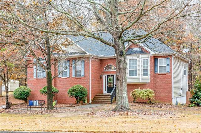 7384 Franklin Lake Court, Winston, GA 30187 (MLS #6651498) :: The Butler/Swayne Team
