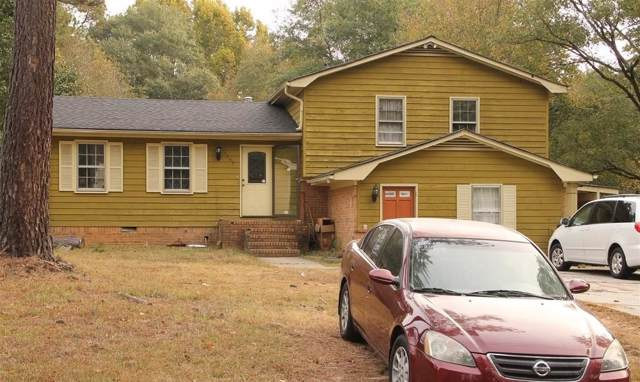 8347 Union Grove Road #8347, Lithonia, GA 30058 (MLS #6651504) :: North Atlanta Home Team