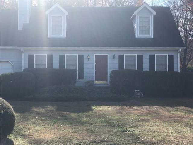 3898 Trenton Drive, Snellville, GA 30039 (MLS #6651524) :: North Atlanta Home Team