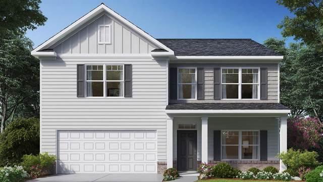 1457 Harlequin Way, Stockbridge, GA 30281 (MLS #6651527) :: RE/MAX Prestige