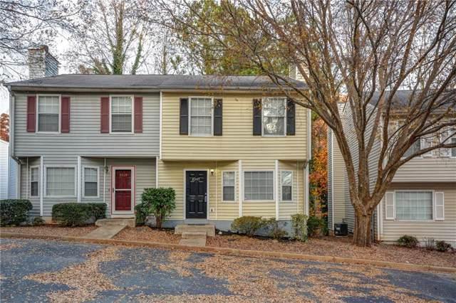 6347 Wedgeview Drive, Tucker, GA 30084 (MLS #6651537) :: North Atlanta Home Team