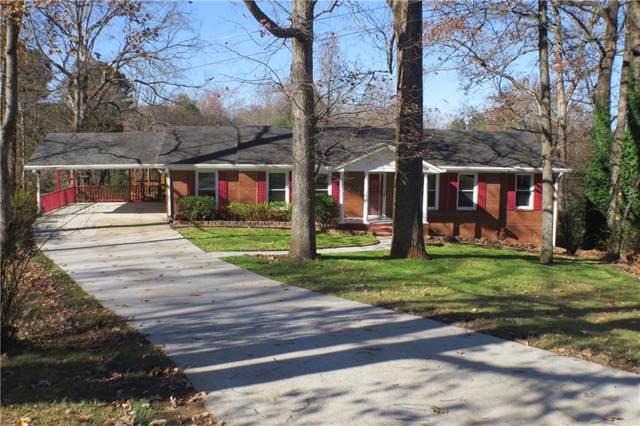 6000 Robin Hood Lane, Norcross, GA 30093 (MLS #6651539) :: Path & Post Real Estate