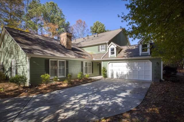 144 Great Oaks Lane, Roswell, GA 30075 (MLS #6651559) :: North Atlanta Home Team