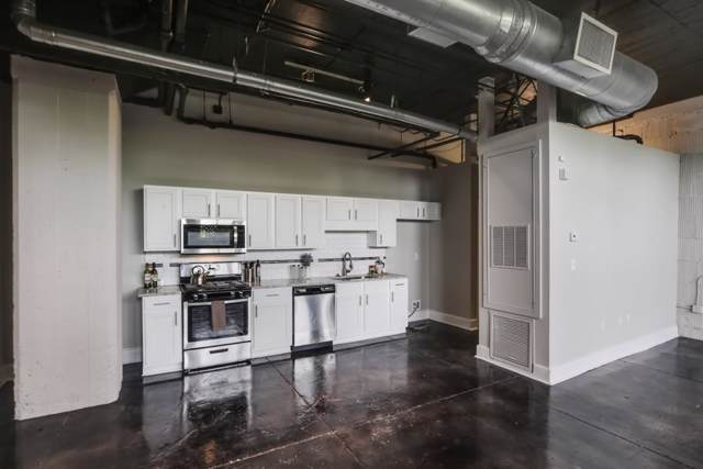 505 Whitehall Street SW #104, Atlanta, GA 30303 (MLS #6651563) :: North Atlanta Home Team