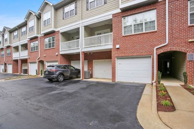 4113 Woodland Lane #4113, Alpharetta, GA 30009 (MLS #6651566) :: Todd Lemoine Team
