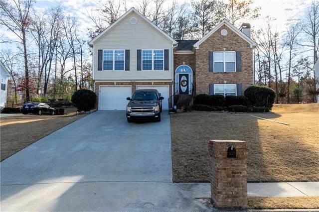 693 Savannah Rose Way, Lawrenceville, GA 30045 (MLS #6651577) :: North Atlanta Home Team