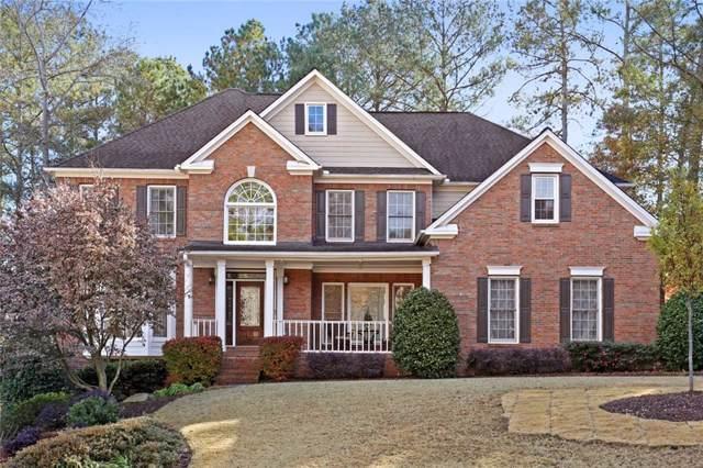5226 Tealing Drive NE, Roswell, GA 30075 (MLS #6651580) :: North Atlanta Home Team