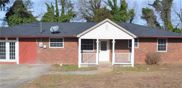 2515 Dana Circle, Gainesville, GA 30507 (MLS #6651588) :: The Heyl Group at Keller Williams