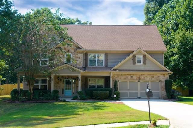 8340 Mossybrook Lane, Douglasville, GA 30135 (MLS #6651598) :: North Atlanta Home Team