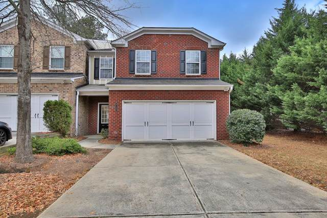 6184 Bellewood Ash Lane, Tucker, GA 30084 (MLS #6651635) :: North Atlanta Home Team