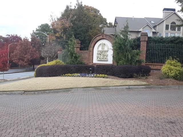 801 Mcgill Park Avenue, Atlanta, GA 30312 (MLS #6651641) :: North Atlanta Home Team