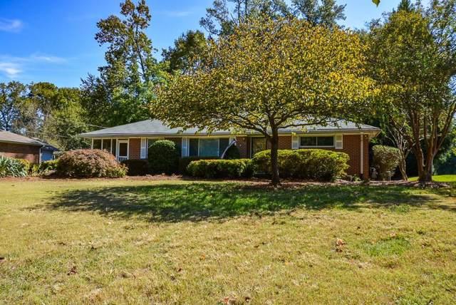 720 Pinehill Drive SE, Smyrna, GA 30080 (MLS #6651653) :: MyKB Partners, A Real Estate Knowledge Base