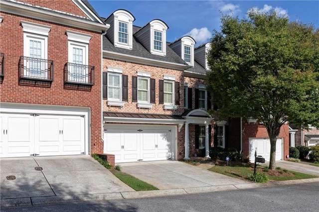 3008 Village Green Circle, Roswell, GA 30075 (MLS #6651663) :: North Atlanta Home Team