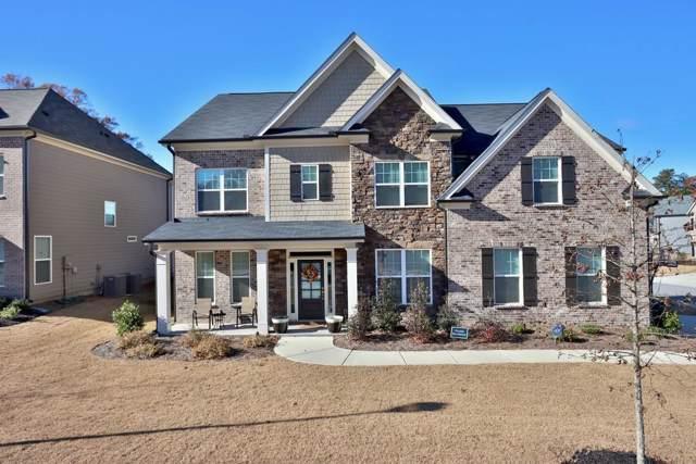 3438 Crayton Glen Way, Buford, GA 30519 (MLS #6651669) :: North Atlanta Home Team