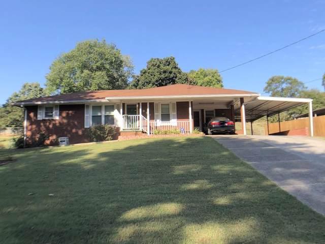 6050 Wedgewood Drive SE, Mableton, GA 30126 (MLS #6651679) :: North Atlanta Home Team