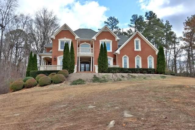 2650 Riverfront Drive, Snellville, GA 30039 (MLS #6651680) :: North Atlanta Home Team