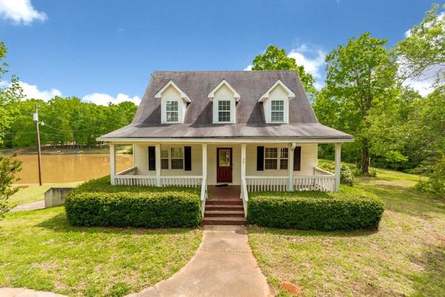 30 Summer Lane, Griffin, GA 30224 (MLS #6651683) :: North Atlanta Home Team