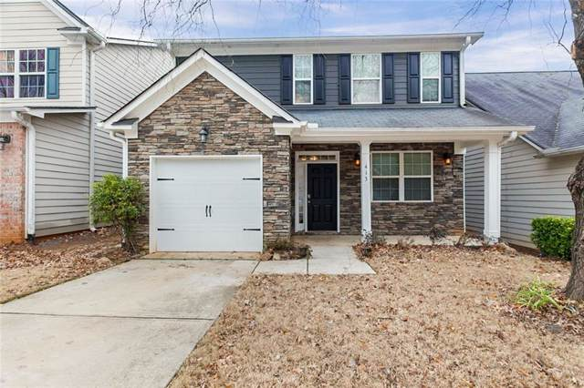 413 Pierpont Court, Canton, GA 30114 (MLS #6651700) :: North Atlanta Home Team
