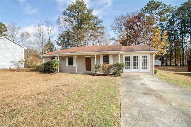 7135 Hania Drive, Fairburn, GA 30213 (MLS #6651701) :: North Atlanta Home Team