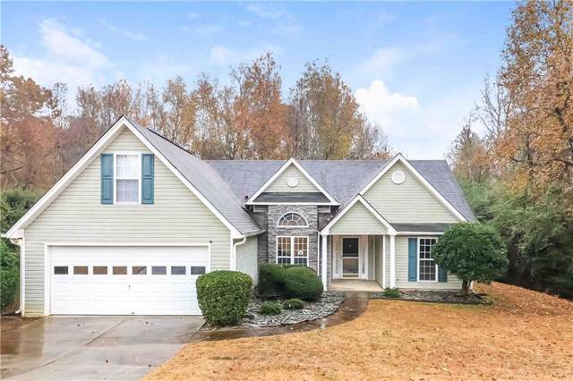 6215 Wilmington Way, Flowery Branch, GA 30542 (MLS #6651705) :: MyKB Partners, A Real Estate Knowledge Base