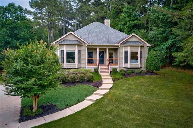 2955 Pilgrim Mill Road, Cumming, GA 30041 (MLS #6651743) :: North Atlanta Home Team