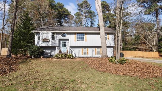 2101 Blackberry Circle, Auburn, GA 30011 (MLS #6651744) :: North Atlanta Home Team