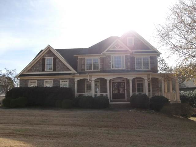 563 Richmond Place, Loganville, GA 30052 (MLS #6651751) :: The Heyl Group at Keller Williams