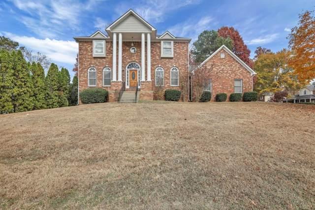 3707 Cherry Ridge Boulevard, Decatur, GA 30034 (MLS #6651755) :: Kennesaw Life Real Estate