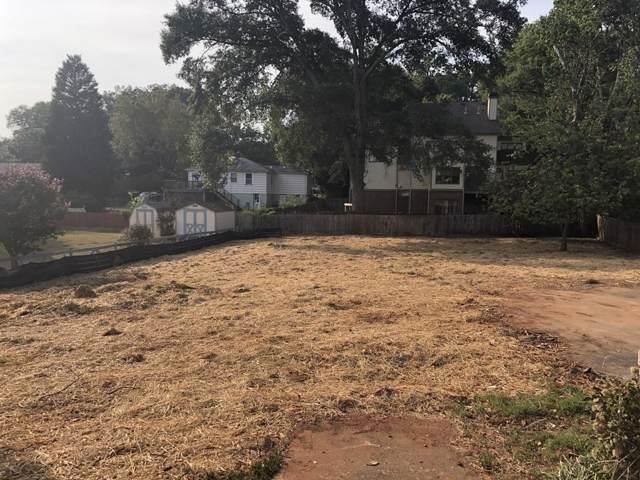 2740 Morris Circle, Smyrna, GA 30080 (MLS #6651760) :: North Atlanta Home Team