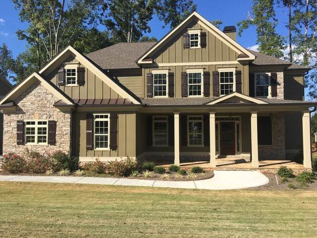6172 Mortimer Court NW, Acworth, GA 30101 (MLS #6651761) :: North Atlanta Home Team