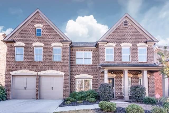 1103 Lakebend Drive, Lawrenceville, GA 30045 (MLS #6651763) :: North Atlanta Home Team