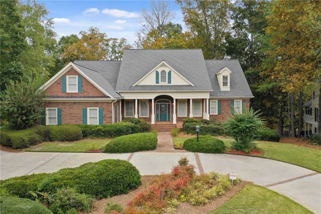 179 Glen Eagle Way, Mcdonough, GA 30253 (MLS #6651765) :: The Butler/Swayne Team