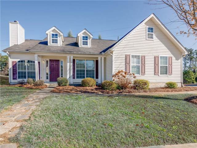 6302 Ariaal Drive, Lithonia, GA 30038 (MLS #6651778) :: North Atlanta Home Team