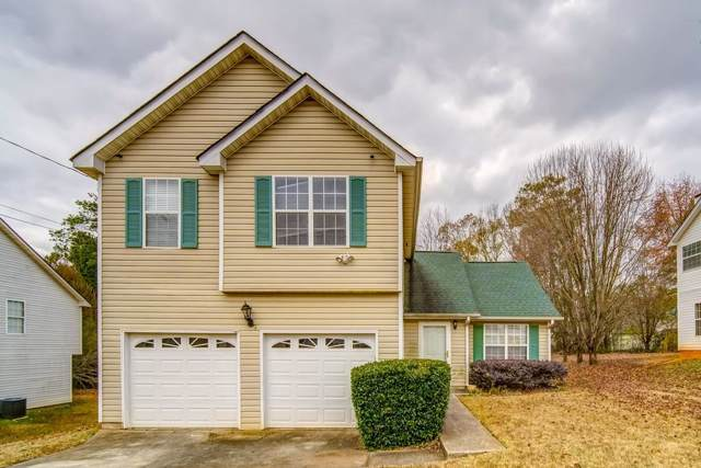 3509 Charleston Court, Decatur, GA 30034 (MLS #6651790) :: North Atlanta Home Team